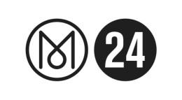 M24 logo